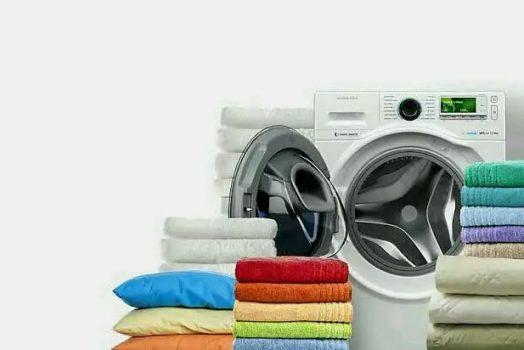 10 Contoh Nama Laundry yang Unik | Bagus | Menarik