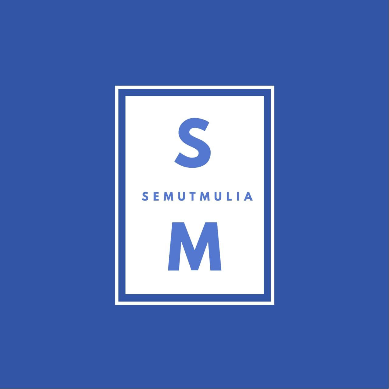 Logo Semut Mulia