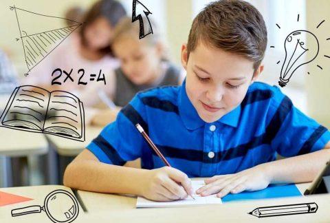 Cara Ranking 1 di Sekolah