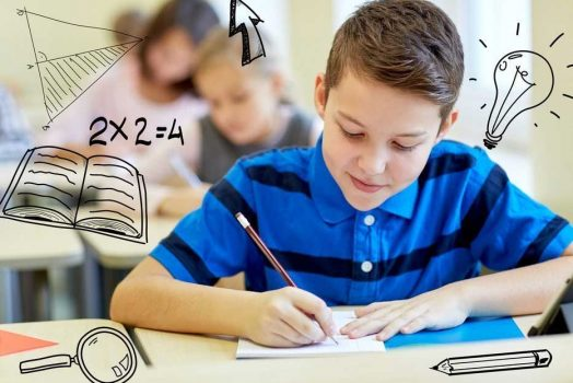 15+ Cara Menjadi Ranking 1 di Sekolah Setiap Tahun
