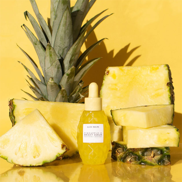 Glow Recipe Pineapple C Bright Serum