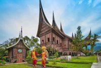 Suku di Sumatera Barat