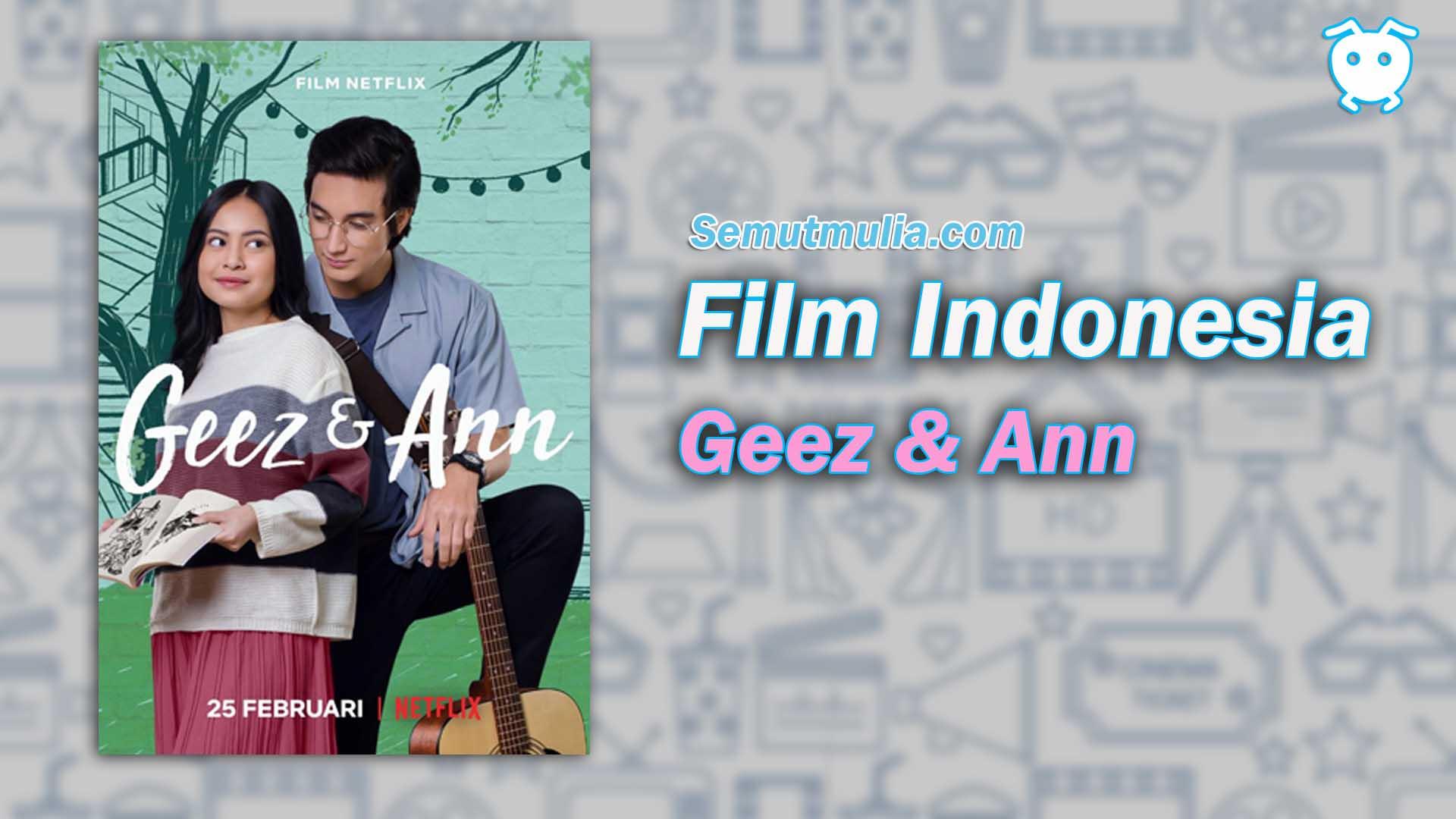 Geez & Ann 2021