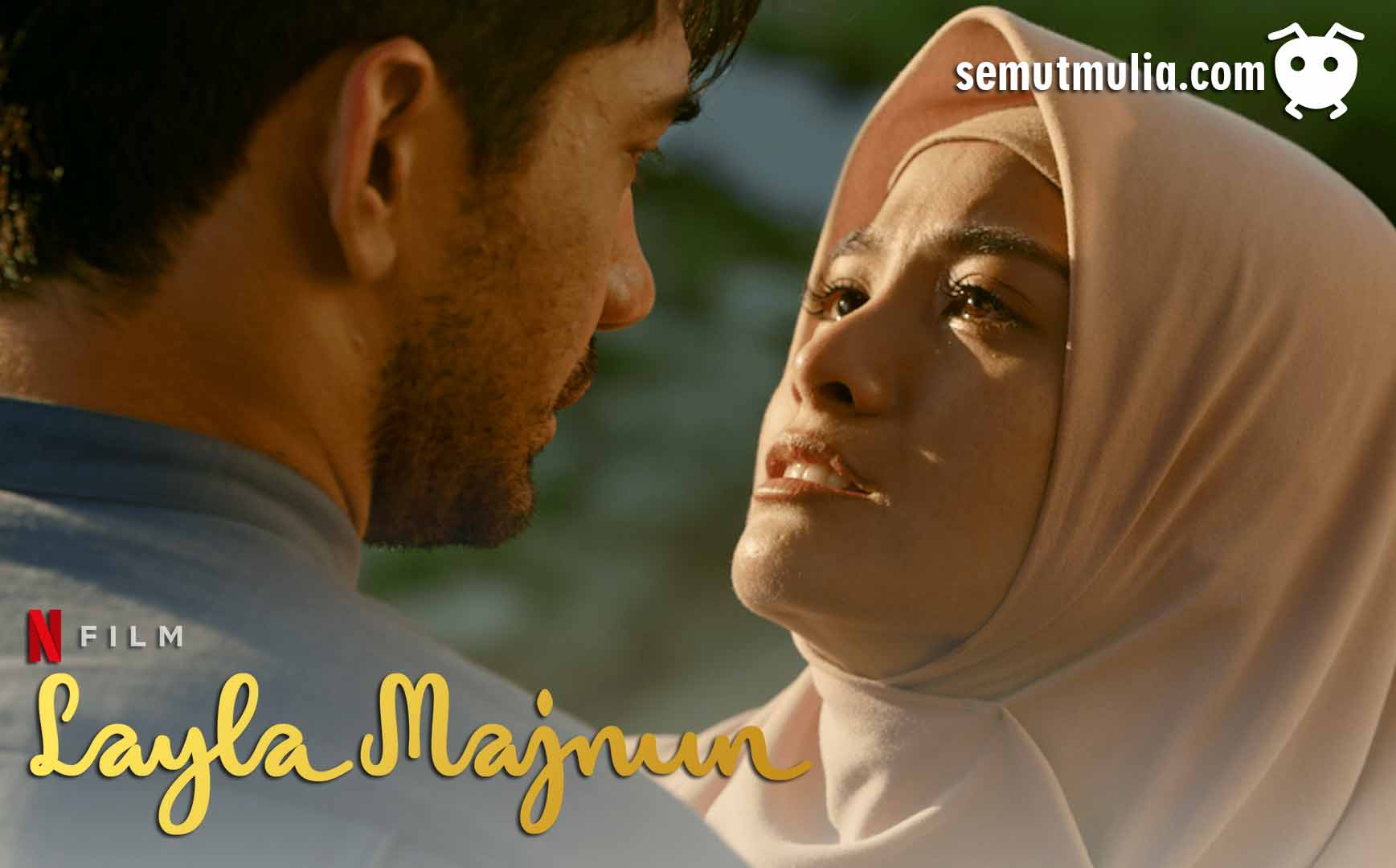 Nonton Layla Majnun Full Movie