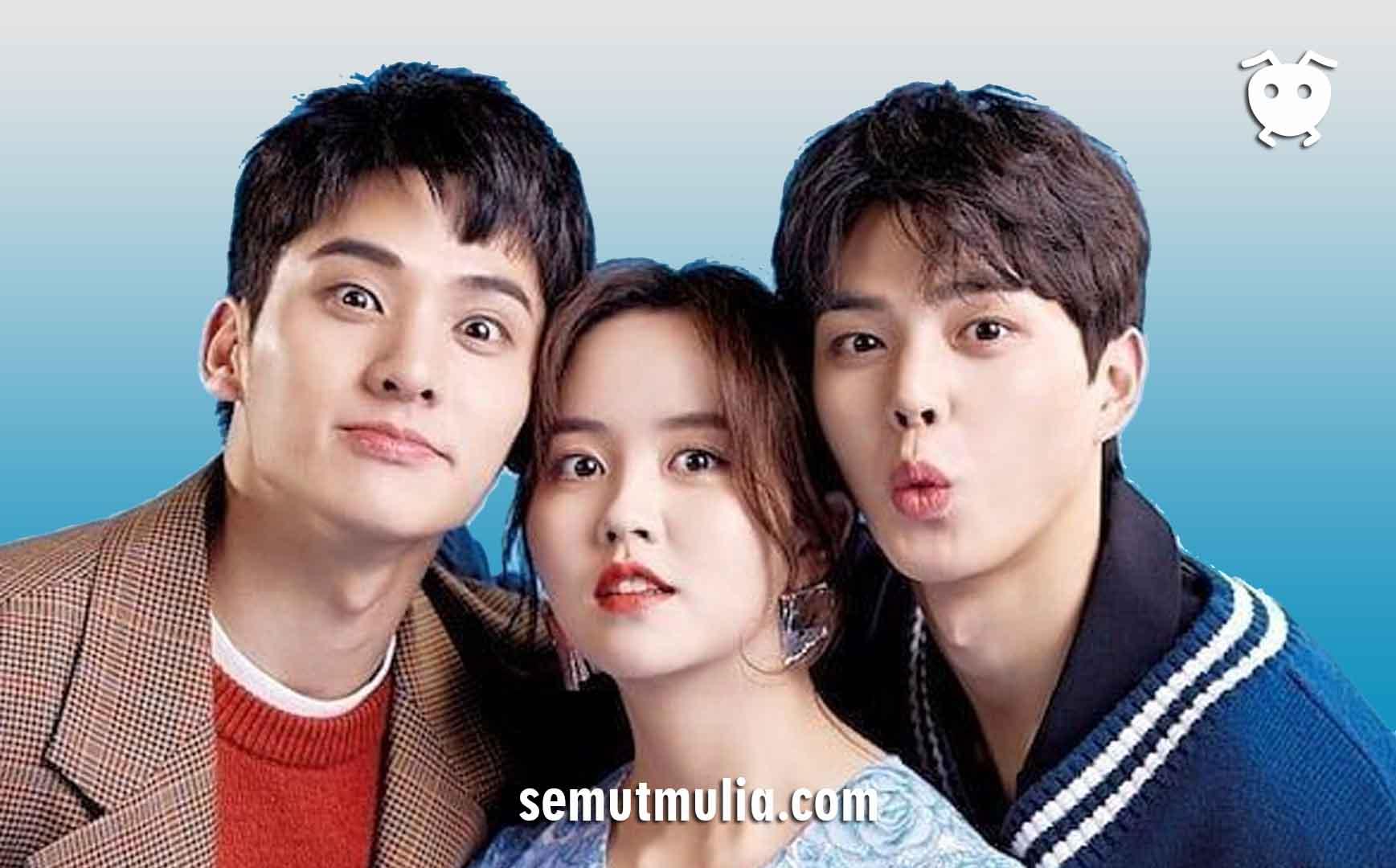 Pemeran Drama Love Alarm 2