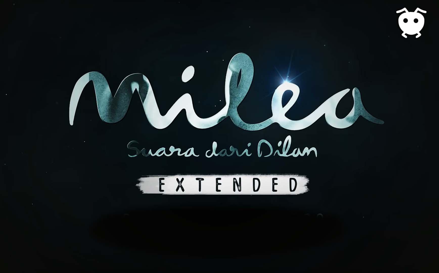 Nonton Milea Suara Dari Dilan Extended Full Movie Disini