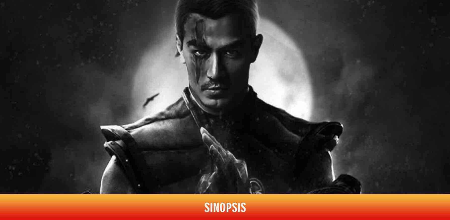 Sinopsis Mortal Kombat 2021