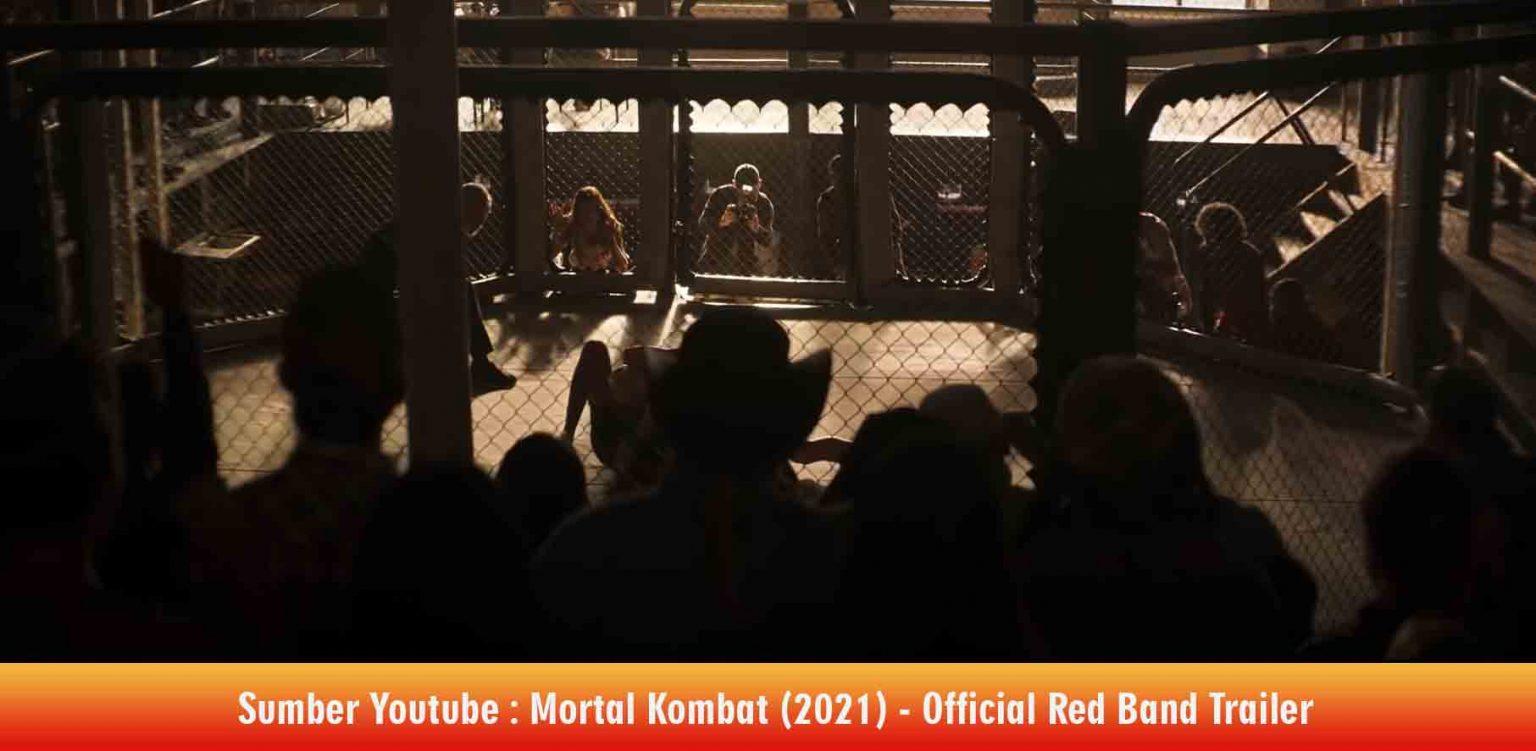 Nonton Film Mortal Kombat 2021 Sub Indo dan Review